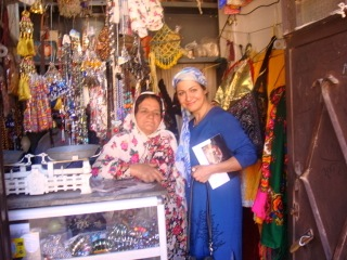visit-to-Abyaneh